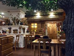 Ресторан Куманец