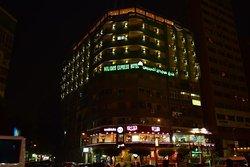 Holidays Express Hotel