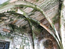 arches...