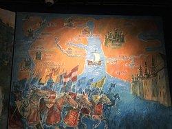 Europa med mere, som Norge så det i middelalderen