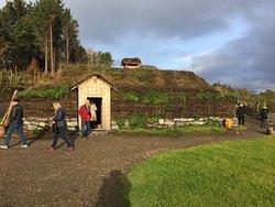 Den gamle gård