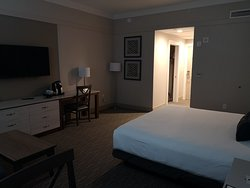 Another great stay