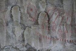 More A petroglyphs