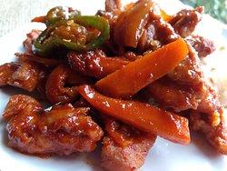 #3. Duru-chi-gi(pork)