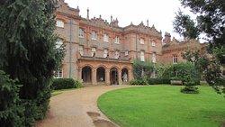 Hughenden Manor ..
