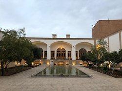 Beautiful Manouchehri house