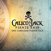 Calico Jack Pirate Ship Day Charters