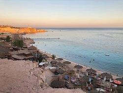 Пляж Фарша