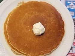 Ashland Special - Two Pancakes
