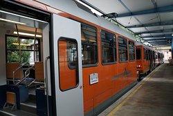 This is station is Gornergrat Bahn
