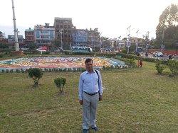 Maitibhar Mandala, Kathmandu, Nepal