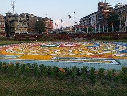 Maitibhar Mandala, Kathmandu Nepal  mountainkingtreks.com info@mountainkingtreks.com