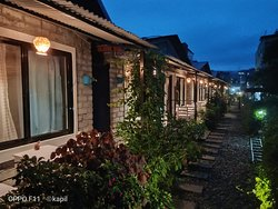 Rana Hotel Cottages