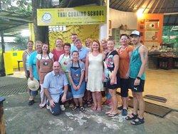 The Best Thai Cooking School in Koh Chang