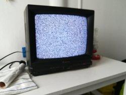 tv nem működött