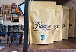 Cafebrennerei Franze