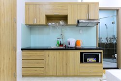 Double Bed Suite - Private Kitchen
