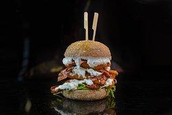 Italiana Burger