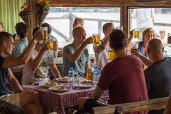 Craft Beer Food Tour
