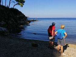 Spiaggia dell'Istia