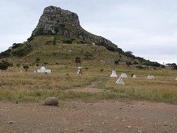 Isandlwana Battlefield ( 1879)