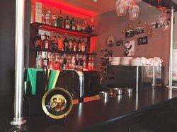Love Story Cafe