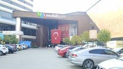 Mobiliyum Mobilya AVM