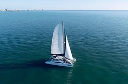 Cool Beans Cruises Catamaran Sailing Charters