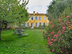 A home from home on the Ile de Re