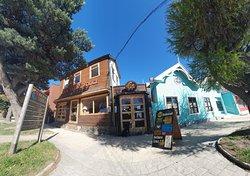 Guayoyo Café & Bistró