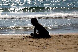 Playa de LEVANT