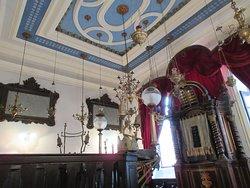 Dubrovnik Synagogue