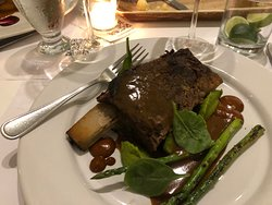 Superb beef short rib