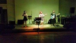 New Angels Band in Hijau Lounge