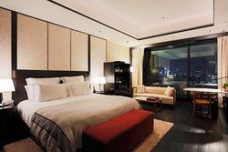 高级城市景观房 - Superior City View Room