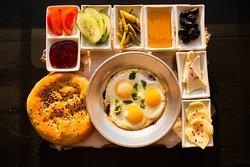 Завтрак по-турецки