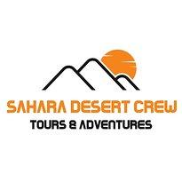 Sahara Desert Crew