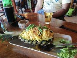 Sa-ing Restaurant & Bar