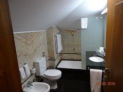 Banheiro (Casa de Banho)