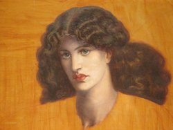 Rossetti at his best