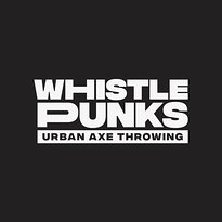 ‪Whistle Punks Axe Throwing‬