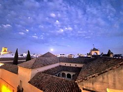 Panoramic Views of Seville.