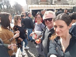 PEOPLE & EVENTS #ALFUORICLASSE