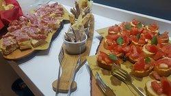 FOOD & WINE EXPERIENCES  @ALFUORICLASSE