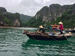 Sails of Indochina Adventures