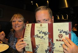 """First time at Yamatos but """"Not the last"""""""