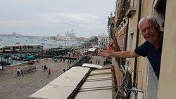 Farewell Venice