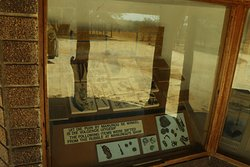 Albasini Ruins - archeological finds