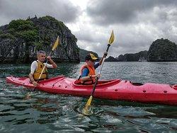 Blue Swimmer - Lan Ha Bay
