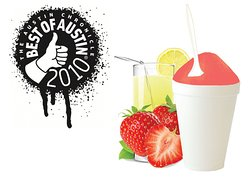 BestSeller -- Strawberry Lemonade!